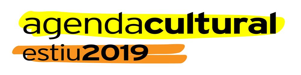 agenda cultural estiu 2019 (baner destacat)