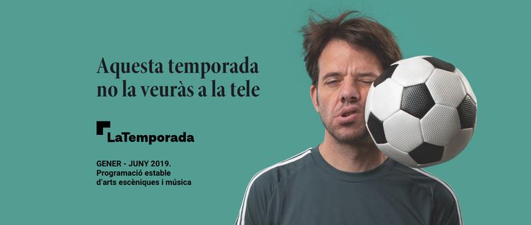 LA TEMPORADA 2019
