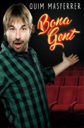 BONA GENT teatre guerrilla