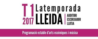 la temporada Lleida