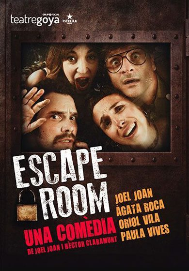 cartell escape room
