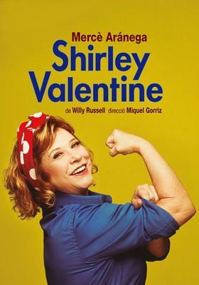 cartell shirley
