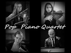 pop piano quartet