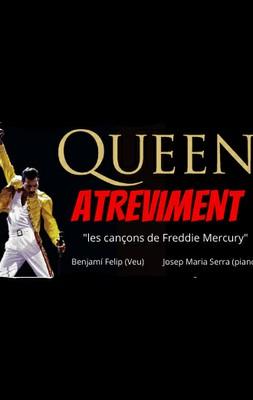 queen atreviment