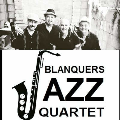 blanquers jazz quartet