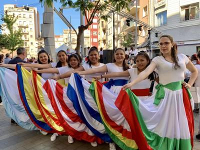 danses tradicionals