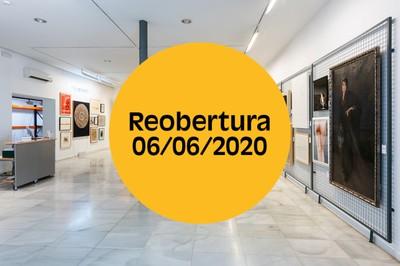 Reobertura Museu Morera