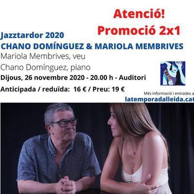 CHANO 2X1