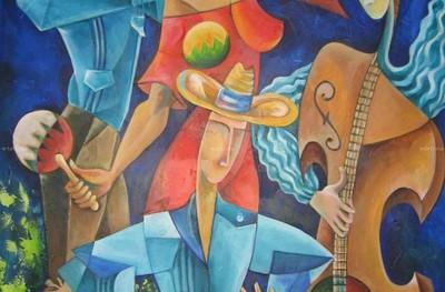 concert caribe
