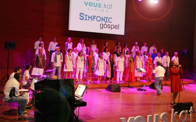simfonic gospel 6 juny