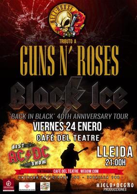 gun's roses
