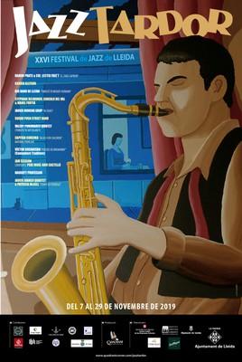cartell jazz tardor 2019