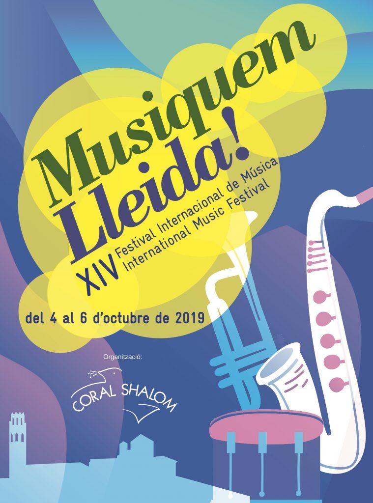 musiquem Lleida 2019