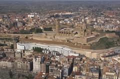 imatge panoramica de Lleida