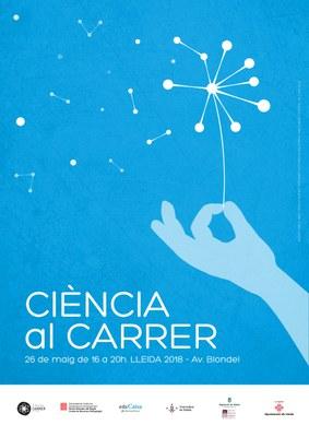 12ª edició de Ciència al carrer