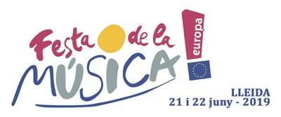 13a edició de la Festa de la Música a Lleida amb la participació de les escoles de música de la ciutat