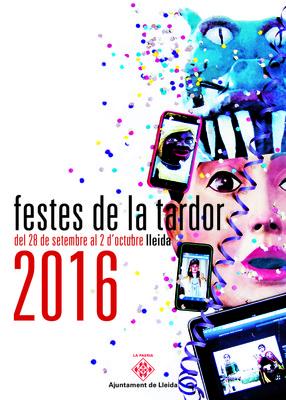 150 actes de cultura popular, música i esports per gaudir les Festes de la Tardor