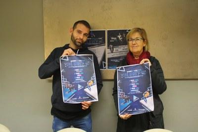 200 ballarins competiran en la 4a edició de The Best On a Lleida