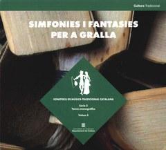 """""""Parlem de festa. Fantasies i simfonies per a Gralla"""". Conferència musicada i presentació del CD amb Els Carreter, Colla de Grallers."""