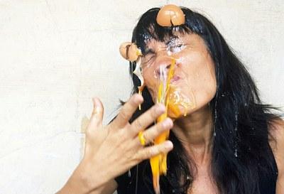"""""""Rebota rebota y en tu cara explota"""", un espectacle de denúncia de la violència masclista"""