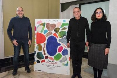 24a edició d'Animac 2020 - Mostra Internacional de Cinema d'Animació de Catalunya