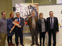 26a Fira de Teatre de Titelles de Lleida