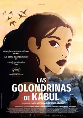 Animac celebra el dia internacional de l'animació amb la projecció de Las golondrinas de Kabul