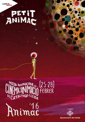 Animac escalfa motors! La Mostra anuncia dates i presenta el cartell de la seva 20a edició