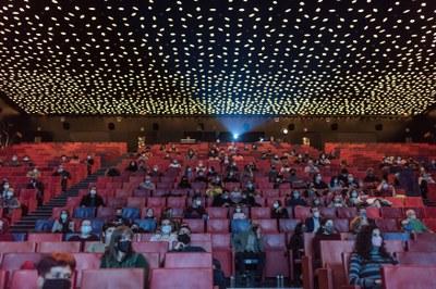 Animac tanca la 25a edició amb prop de 64.000 espectadors en una edició híbrida