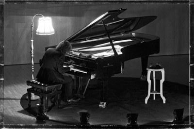 """Antoni Tolmos porta els seus """"Boleros i cançons d'amor"""" a l'Auditori"""