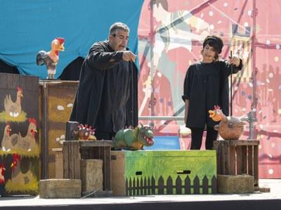 Arrenquen els actes de Festa Major a tot ritme