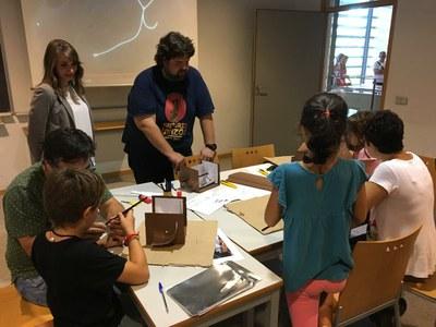 Arriba la Nit Europea de la Recerca 2020 a Lleida