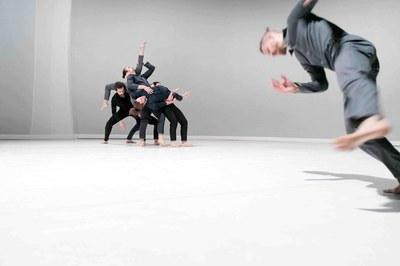 Avui, 29 d'abril se celebra el Dia Internacional de la Dansa  proposat per la UNESCO l'any 1982