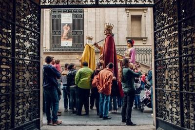 Avui comença la Festa Major de Lleida - Sant Anastasi 2017!