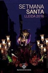 Presentació del cartell i programa de Setmana Santa Lleida 2016
