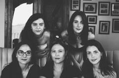 """Cametes Teatre presenta la seva trilogia completa """"MIRA"""" al Teatre de l'Escorxador"""