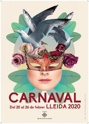 Cap de setmana de disbauxa! Viu el Carnaval!