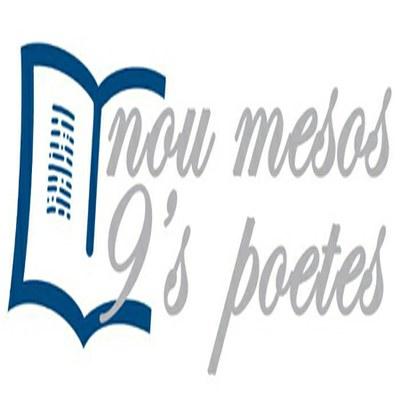 "Cicle de poesia jove. ""Nou mesos: Nou (s) poetes"" al Cafè del Teatre"