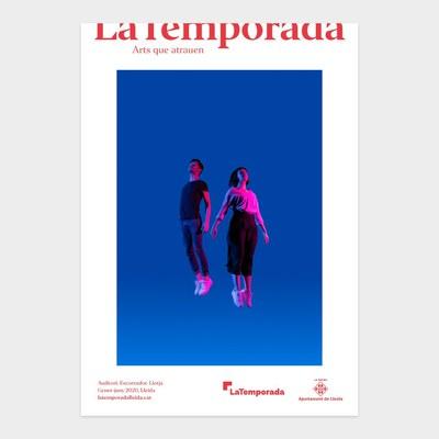 Comunicat oficial respecte de les activitats culturals de La Temporada Lleida