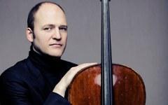 Concert de l'OJC amb Arnau Tomàs, diumenge a l'Auditori Enric Granados