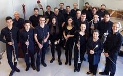 """Concert de música per a cobla: """"Acoblats"""" a l'Auditori municipal Enric Granados"""