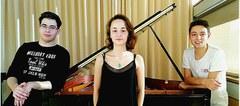 Concert de piano. Joves pianistes de l'ESMUC interpretaran obres de Beethoven, Granados i Chopin.