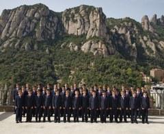 Concert extraordinari de l'Escolania de Montserrat a l'Auditori municipal Enric Granados