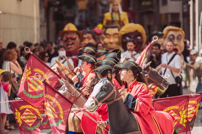 Diada de Sant Anastasi - dimecres 11 de maig