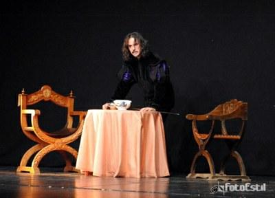 """""""Don Juan Tenorio"""" de J. Zorrilla al Teatre municipal de l'Escorxador"""
