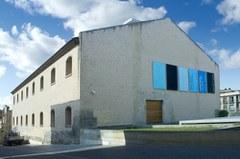 """El Centre d'Art La Panera acollirà al 16 de setembre, l'acte de presentació del Cens d'artistes de Catalunya i un debat sobre """"La professionalització dels artistes i creadors""""."""