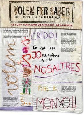 El Centre d'Art La Panera presenta les publicacions del projecte 'Volem fer saber'