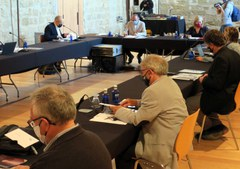 El Consorci del Turó impulsa una Càtedra d'estudis de la Seu Vella amb la UdL
