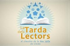 El Consorci del Turó recupera 'La Tarda dels Lectors' al Claustre de la Seu Vella
