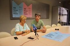 El Mercat de la Música de Lleida arriba a la seva 20a edició que se celebrarà els dies 16,17 i 18 de setembre